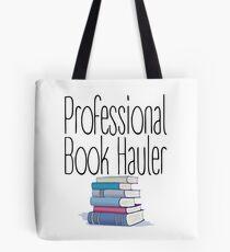 Bolsa de tela Transportador profesional de libros