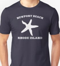 Newport Beach Starfish Unisex T-Shirt