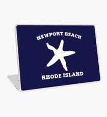 Newport Beach Starfish Laptop Skin