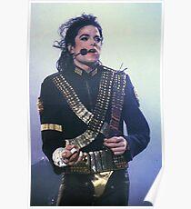 MICHAEL JACKSON - 1993  Poster