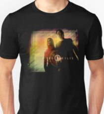 Easy to understand time, that dark process  To accept it as a beautiful process, your face T-Shirt
