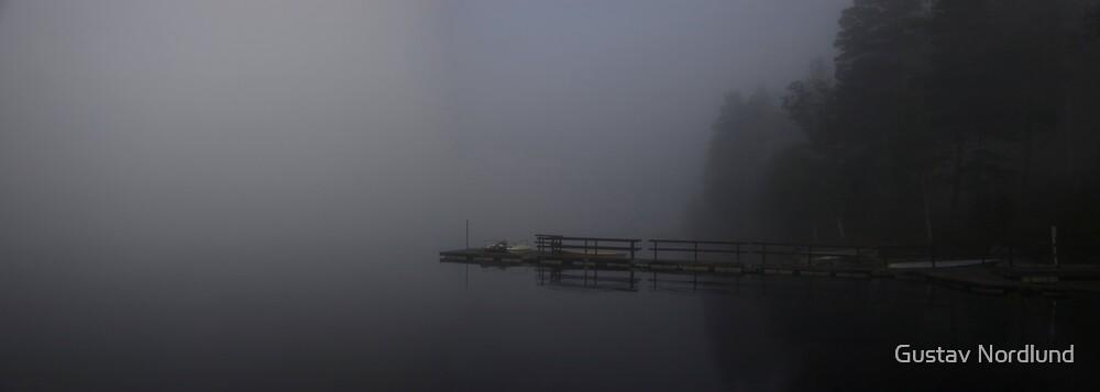 Morning by the Lake by Gustav Nordlund