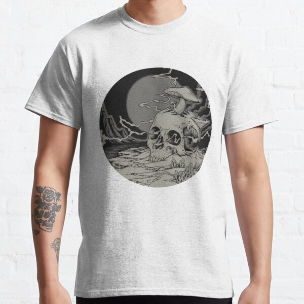 Lost Voyager Classic T-Shirt