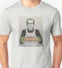Frank's Holiday Baking T-Shirt