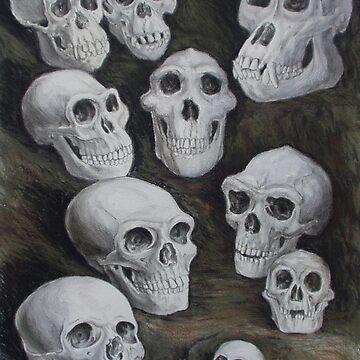 Meet the Ancestors by MiMiDesigns
