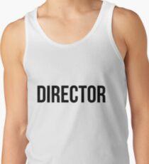 Director Tank Top