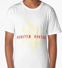 LIST OF MONSTERS Long T-Shirt