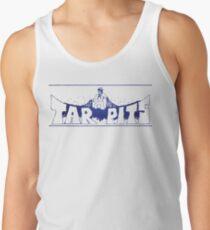 Tar Pits Tank Top