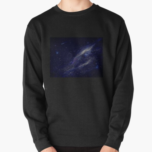 Starscape Pullover Sweatshirt