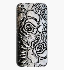 Metal Roses iPhone Case iPhone Case