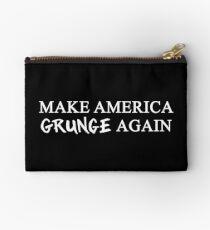 MAGA: Make America Grunge Again Studio Pouch