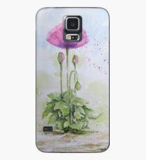 The Poppy Presents Case/Skin for Samsung Galaxy