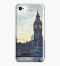 The Houses of the Parliament iPhone Case/Skin