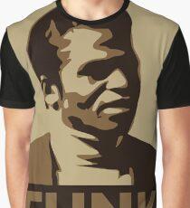 James Brown: FUNK Graphic T-Shirt
