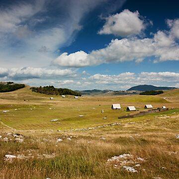 Montenegro's beauty by domcia