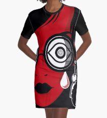 RedRock Graphic T-Shirt Dress