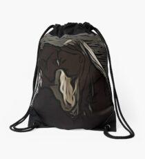 Captain Swan Comic 36 Drawstring Bag