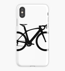Trek iPhone Case/Skin