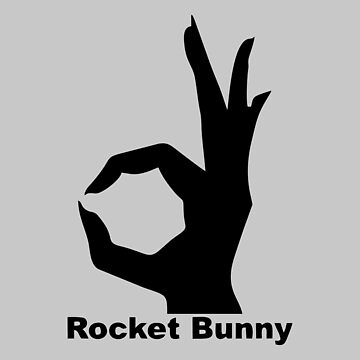 Rocket Bunny by samuelfaulan