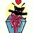 Happy gift by BATKEI