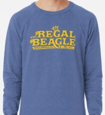 The Regal Beagle - Three's Company T-Shirt Leichter Pullover