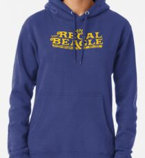 The Regal Beagle - Three's Company T-Shirt Pullover Hoodie