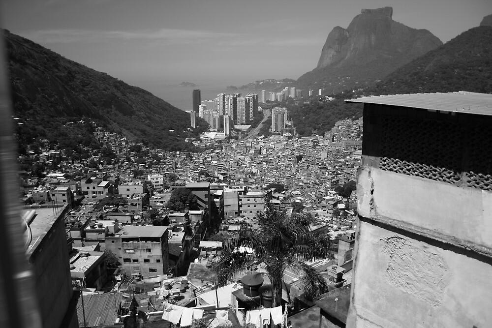 favelas rio by ndp268