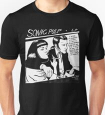 Sonic Pulp: Goo Fiction T-Shirt
