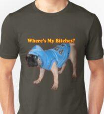 Thug Pug T-Shirt
