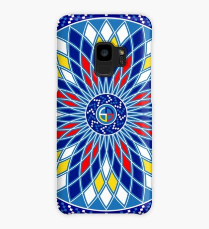 Dream catcher- Dream Keepers Case/Skin for Samsung Galaxy