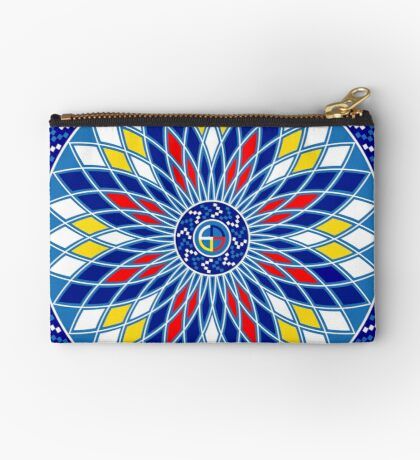 Dream catcher- Dream Keepers Studio Pouch