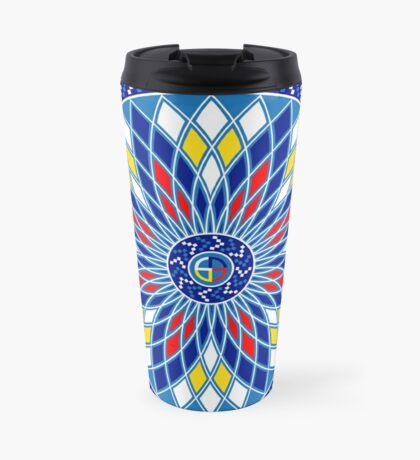 Dream catcher- Dream Keepers Travel Mug