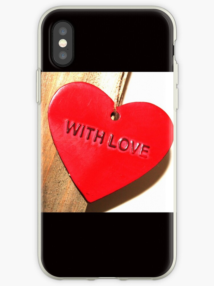 With Love by MichelleRees