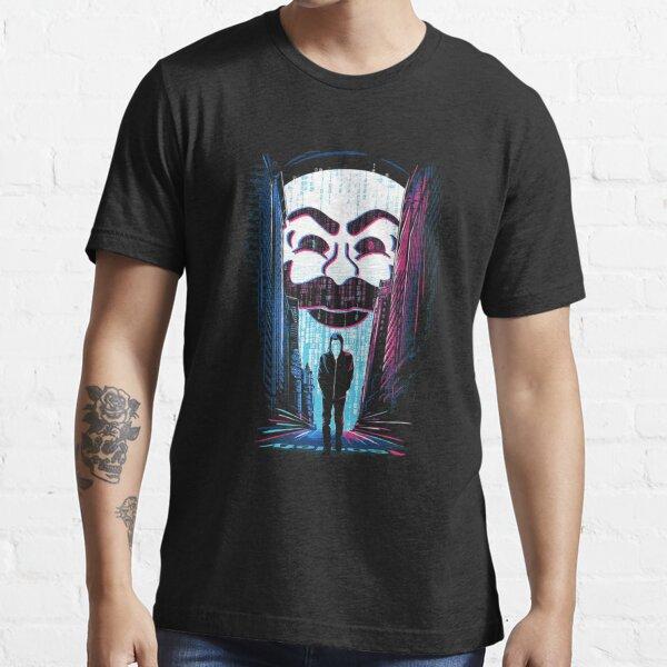 eps0.0_one-or-zero.dll Camiseta esencial
