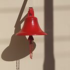 Ring my bell by Tom McDonnell