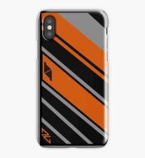 CS:GO - Asimov Style iPhone Case