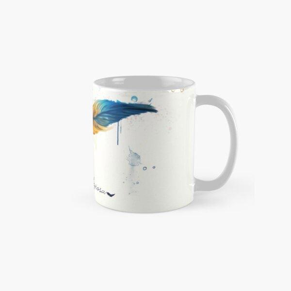Wingardium Leviosa Classic Mug