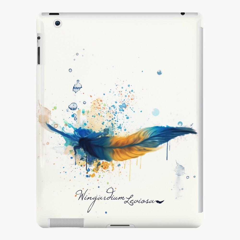 Wingardium Leviosa iPad-Hülle & Skin