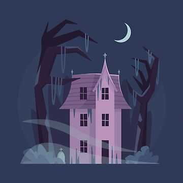 Haunted House by ShanelleO