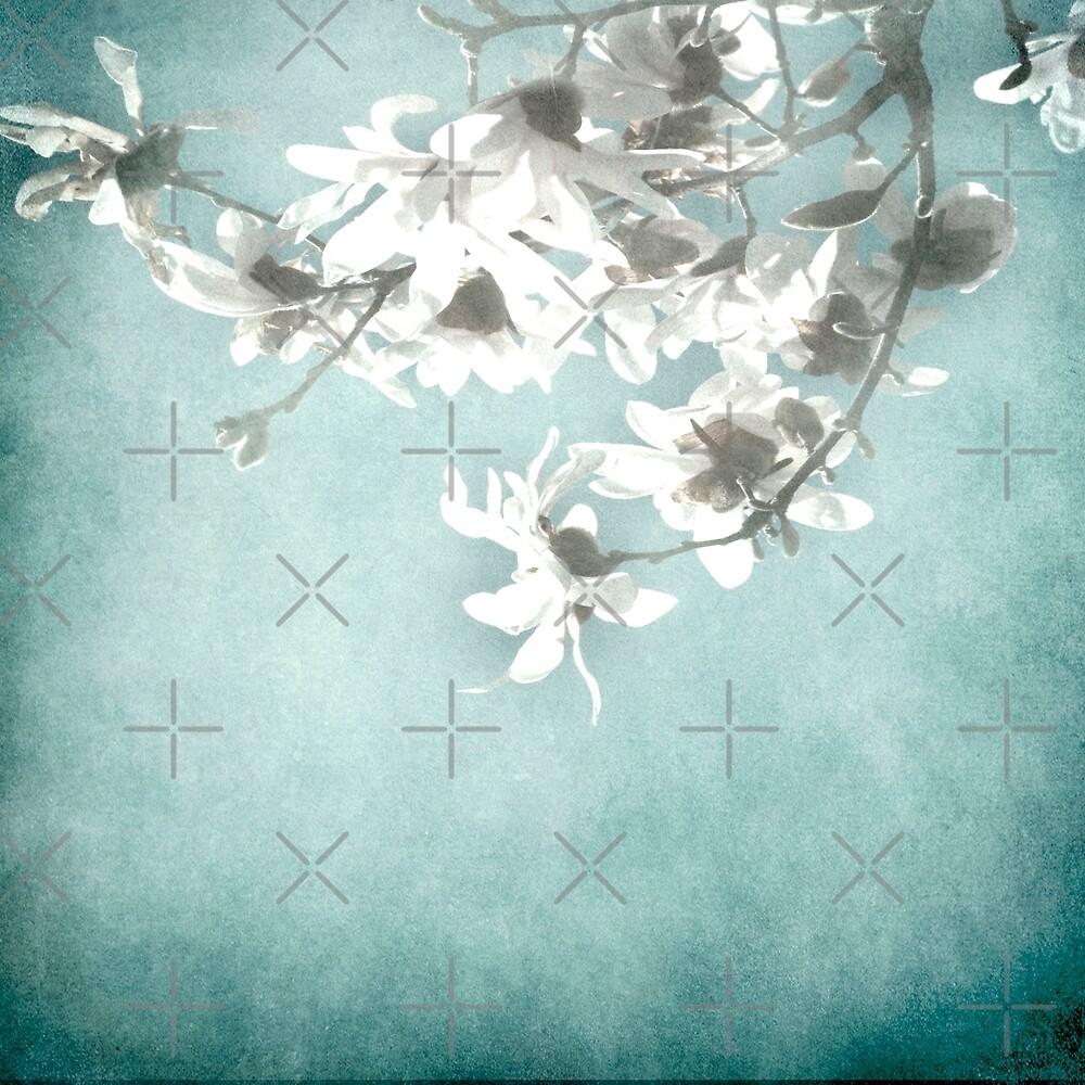 Magnolias by Artskratch