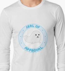 """Seal"" of Approval T-Shirt"