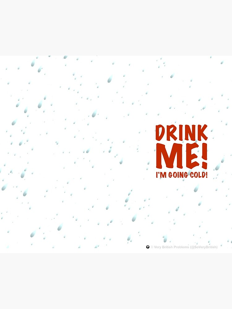 Drink me! by SoVeryBritish