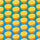 Oranges by wallpaperfiles