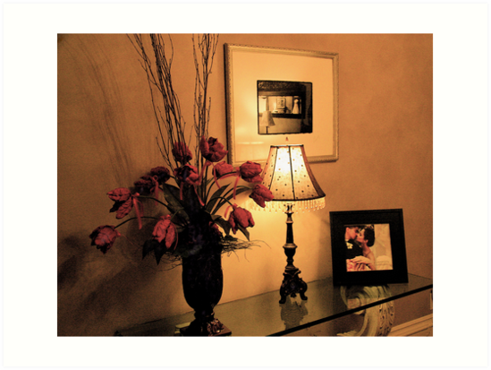 Romantic Room by Ray4cam