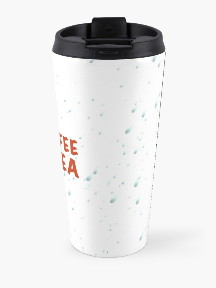 Alternate view of Coffee > Tea Travel Mug