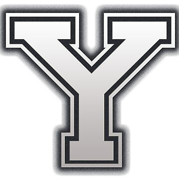 Letter Y - design by tonydew