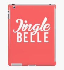 Jingle Belle T-Shirt  iPad Case/Skin
