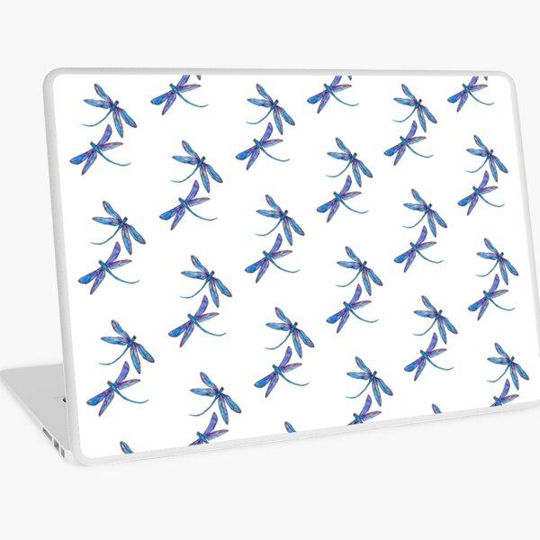 Dragonfly Dance Laptop Skin