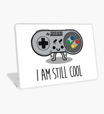 I am still cool Laptop Skin
