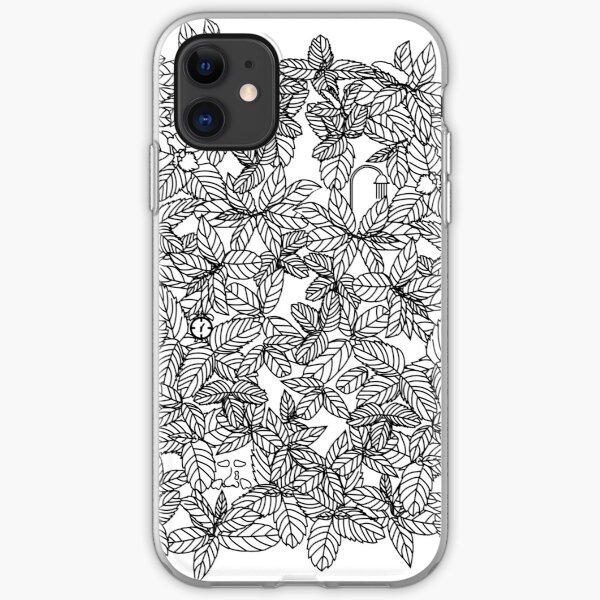 coloring pages iphone cases covers redbubble redbubble